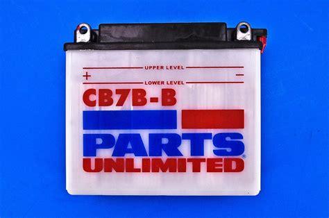 99 05 yamaha ttr225 parts unlimited 12 volt heavy duty