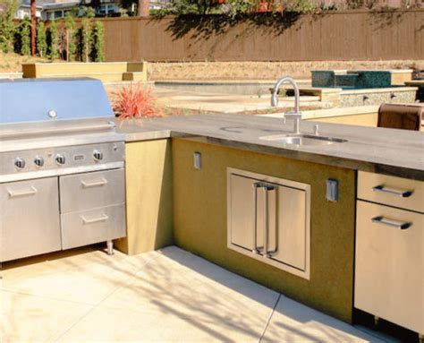 how much does an outdoor kitchen cost how much does an outdoor kitchen cost pacific outdoor