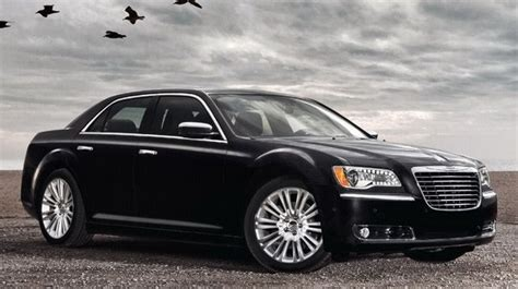 new chrysler 300 new chrysler 300 preview autotribute