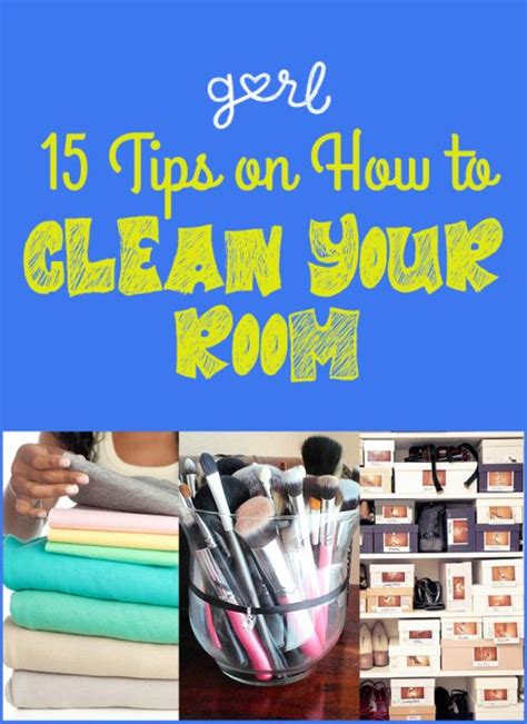 tips on tidying your bedroom 1000 ideas about room cleaning tips on pinterest