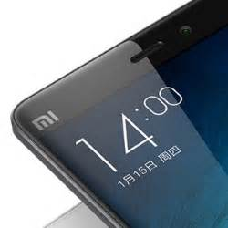 these are the rumored specs and working titles for xiaomi