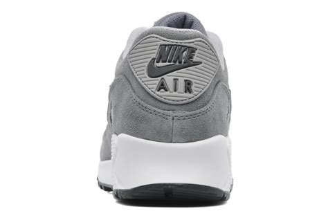 Nike Air Max 90 Batik Premium Ori nike nike air max 90 ltr premium trainers in grey at