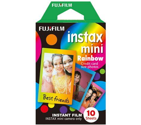 instax mini film wholesale malaysia buy fujifilm instax mini film rainbow free delivery