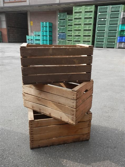 cassette di legno dove trovarle casse di legno per frutta pompa depressione
