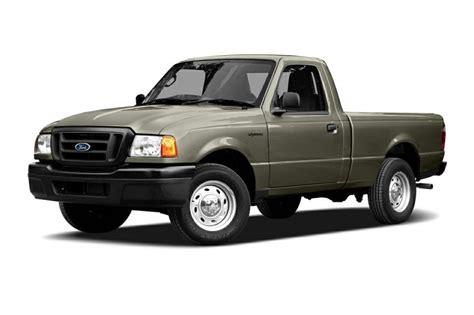 ranger ford 2005 2005 ford ranger information
