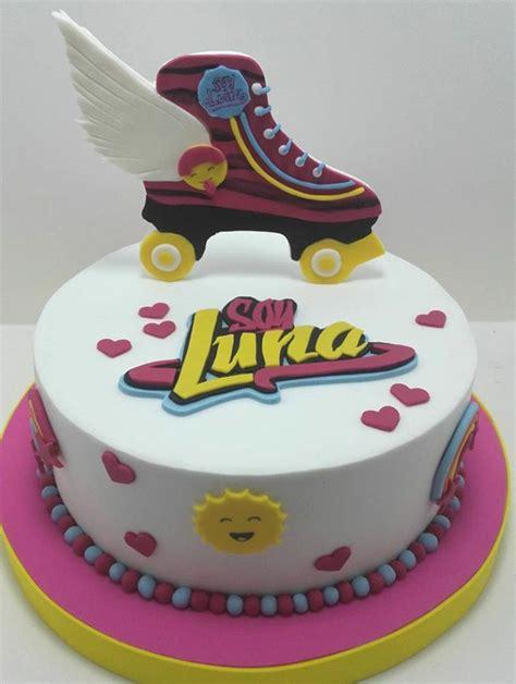 imagenes de tortas muy bonitas tortas soy luna s 90 00 en mercado libre