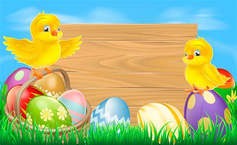 Free Free Easter Motion Backgrounds