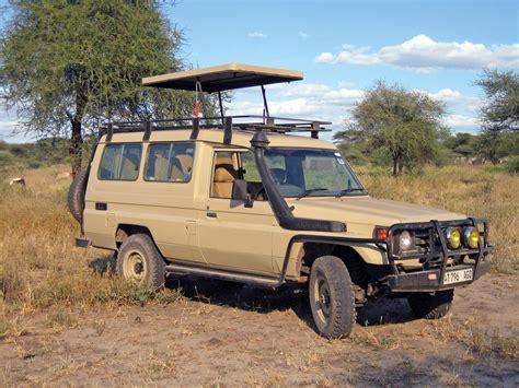 african safari car africa adventure trucksxtreme reporter
