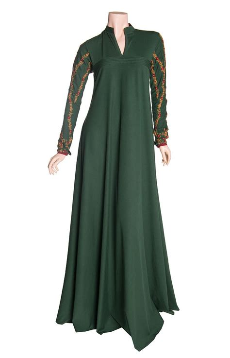 Nycta Umbrella Maxi Gamis By Redea 449 best images about abaya dress on muslim black abaya and caftans