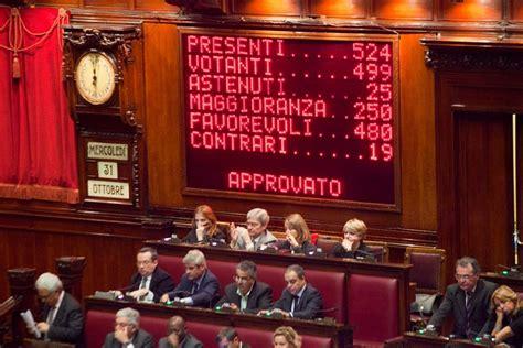 votazioni alla vergogna il senato ha approvato il fondo monetario per i