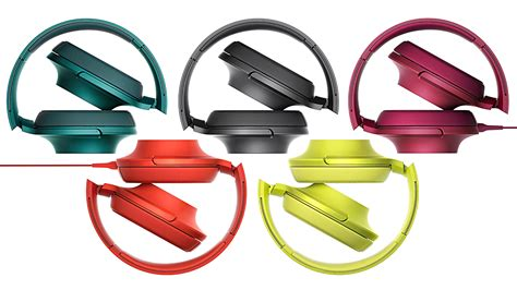 Earphone Wireless Sony sony h ear on wireless nc bluetooth headphones australian review gizmodo australia