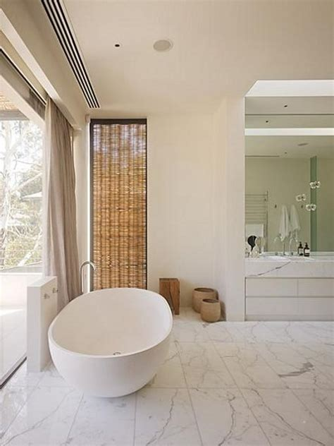 modern classic bathroom design motiq home