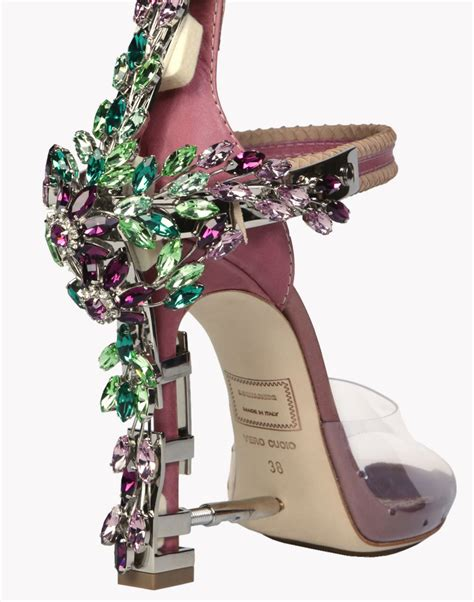 High Heels Lv Sp050 Promo dsquared2 virginia sandals high heeled sandals for