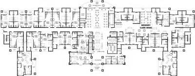 Waterford Residence Floor Plan 28 Assisted Living Floor Plans Pics Photos Assisted