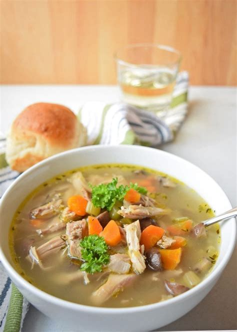 recipe for turkey soup from carcass 1000 ideas about turkey carcass soup on