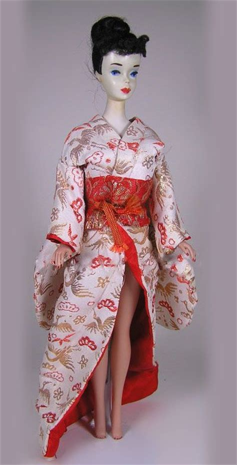kimono pattern for barbie 351 best images about barbie japanese exclusive and
