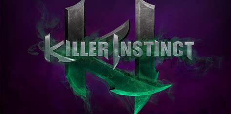 Xbox One Code Giveaway - killer instinct season 3 xbox one code giveaway marooners rock