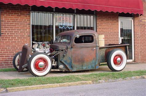 1950 ford rat rodsrat rod pickup truck rat rod pickup truck
