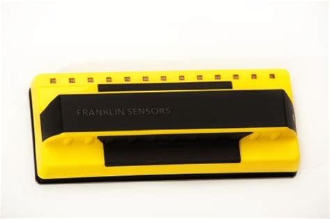 home depot stud finder prosensor 710 franklin sensors prosensor 710 precision
