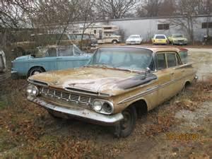 1959 Chevrolet Wagon 1959 Chevrolet Station Wagon Station Wagons