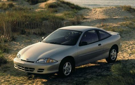 chevrolet cavalier information   zombiedrive