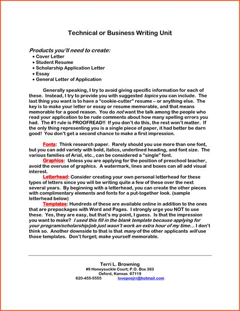 Scholarship Application Essay Format by Scholarship Essay Format 63144549 Png Sponsorship Letter