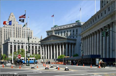 Supreme Court Of The State Of New York County Of Search Panoramio Photo Of New York Courts Foley Square Nyc May 2008 From Left
