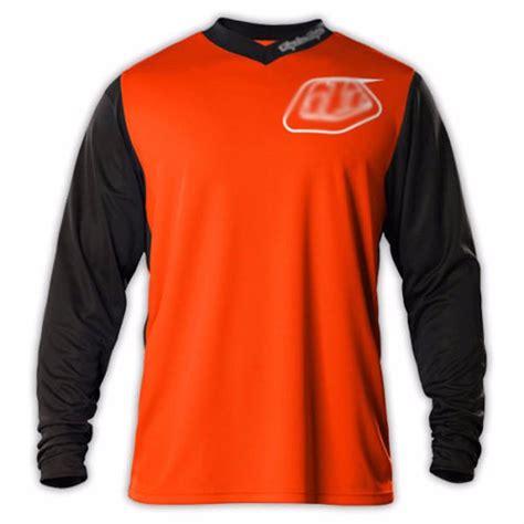 Design Jersey Downhill | troy lee designs mx tld moto t shirt mountain bike sprint
