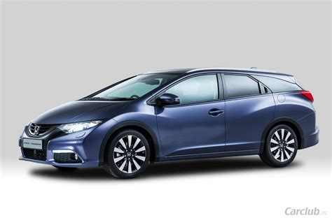 honda civic honda civic tourer 2014 авто фото