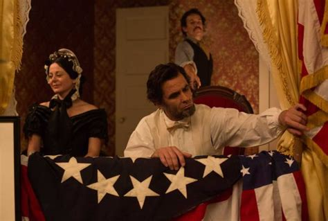 why did booth shoot lincoln killing lincoln review engaging docudrama newsday