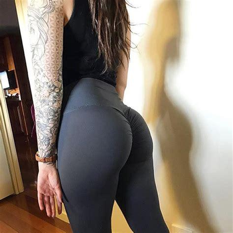 sexy tights leggings summitfashions sexy women s butt lift yoga pants hip push up leggings