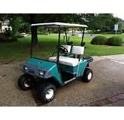 1991 E Z GO Marathon Golf Cart / UTV For Sale In Baton Rouge $40000