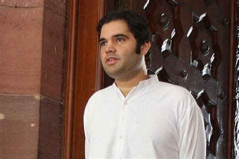 biography of varun gandhi varun gandhi denies leaking defence secrets