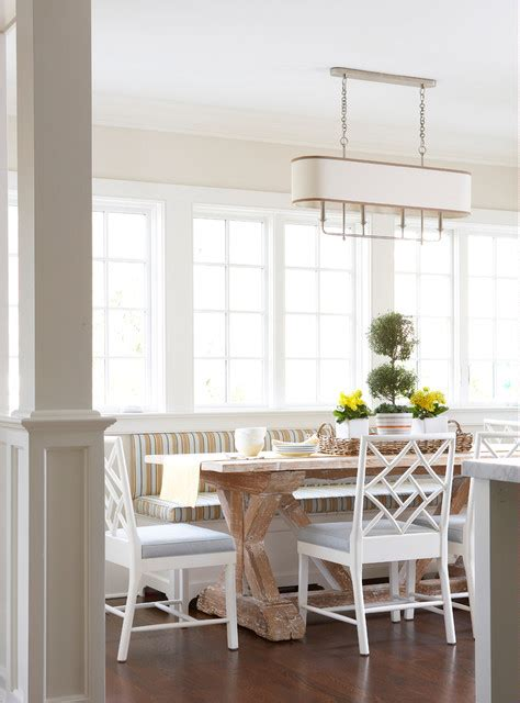 Beach Cottage Dining Room » Home Design 2017