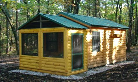 inexpensive small cabin plans images