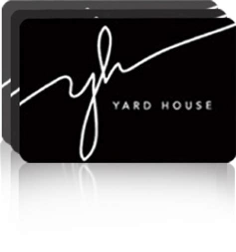 Yard House Gift Cards - gift cards yard house restaurant