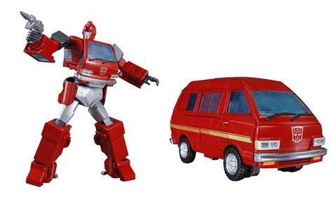 Figure Transformer Hm Ironhide ironhide mp 27 transformers takara figure masterpiece series at cmdstore