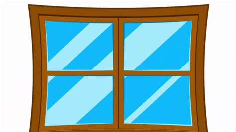 clipart windows house window clipart free best house window
