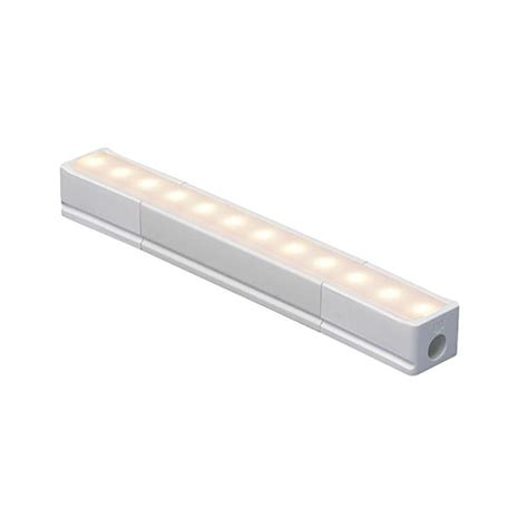 24 in led light temperature adjustable motion sensing bar light ge 24 in led light temperature adjustable motion sensing