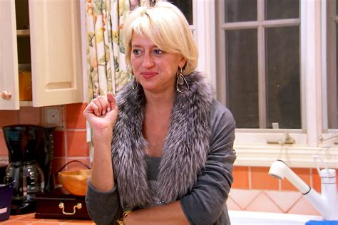 new york city housewives hairstyles dorinda medley real housewives of new york