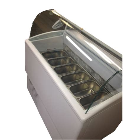 excellence dipping cabinet excellence pgc 6 gelato dipping cabinet 6 pan
