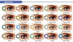 colored contacts info 4 merk softlens yang bagus dan aman untuk pemula lensa
