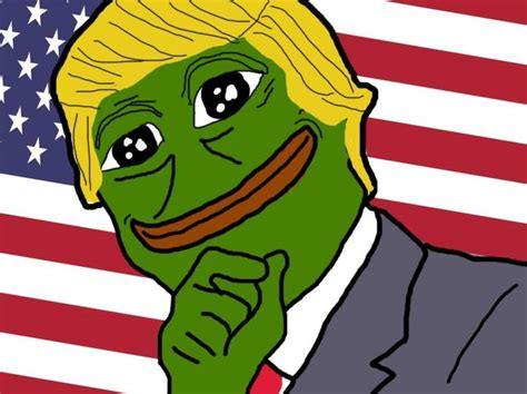 Trump Pepe Memes - richard spencer 5 fast facts you need to know heavy com