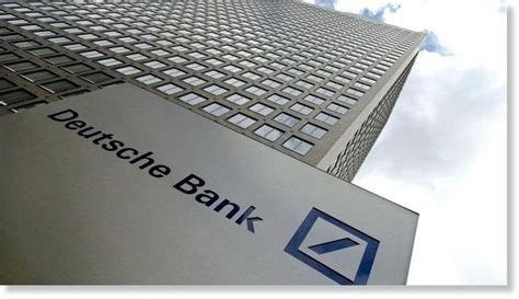 deutsche bank tax top deustsche bank executives up in tax evasion