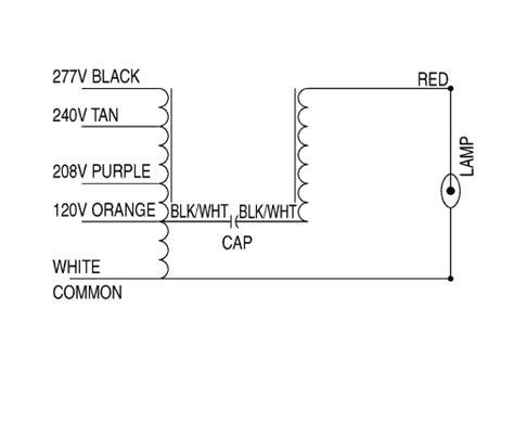 175 watt metal halide ballast wiring diagram 44 wiring
