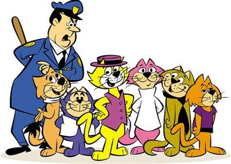 imagenes top cat signore studios top cat the movie 2012
