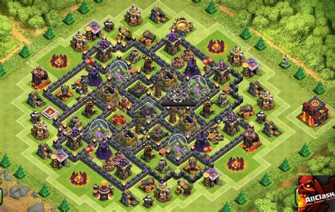 air sweeper town hall 9 farming base 11 farming base designs for 2015 in building the ultimate