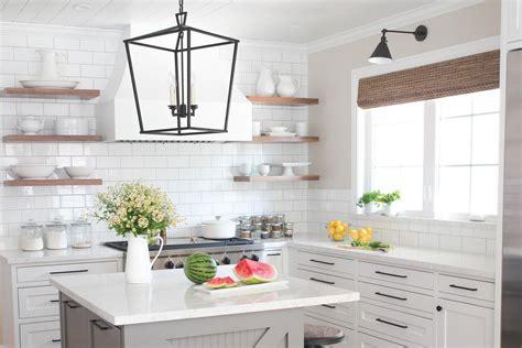 modern farmhouse kitchen gorgeous modern farmhouse kitchens