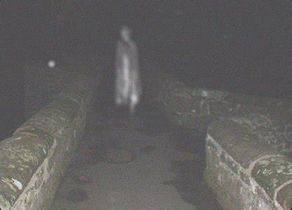 bbc north east wales ghost 'caught' on packhorse bridge