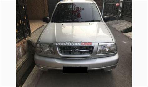 Headl Suzuki Escudo 1 6 2 0 Asli Sgp 2003 suzuki escudo 2 0 manual warna silver orisin